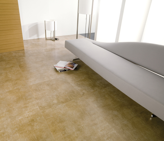 Factory Acero by Porcelanosa