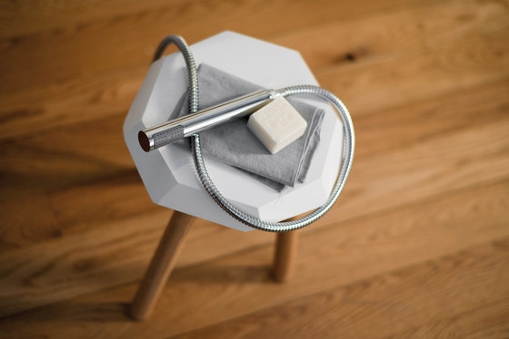 Carpenter Stool von EX.T