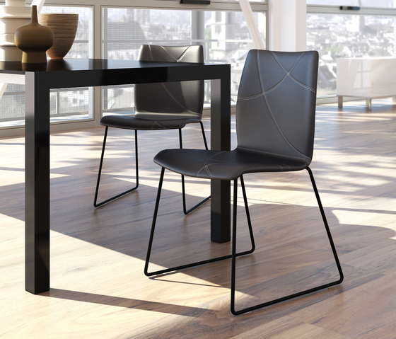 Sora Chair by Willisau