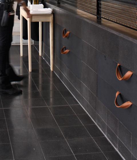 Uni-Terrazzo tile by VIA