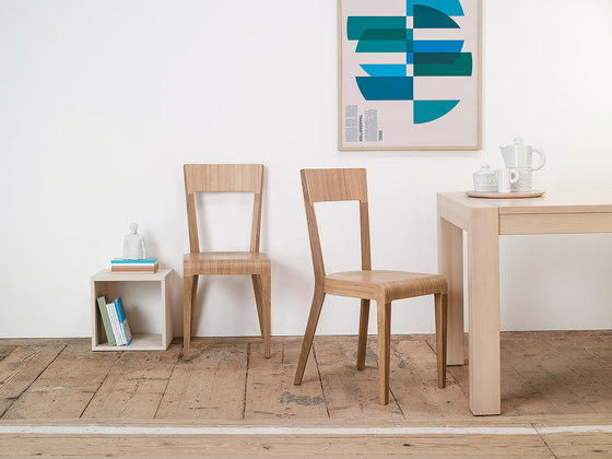 Era chair by TON