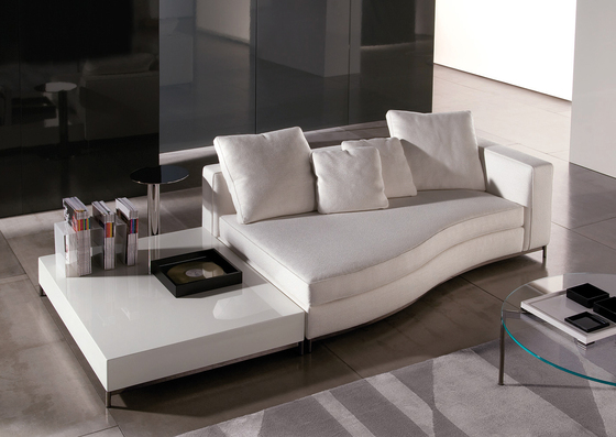 Albers Sofa by Minotti