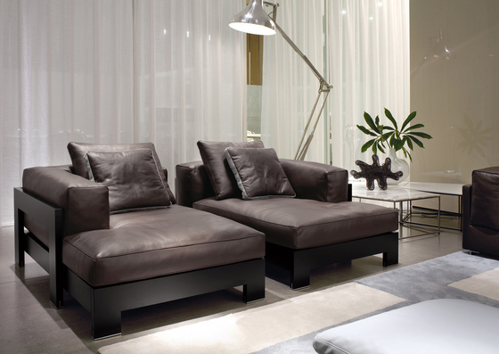 canap s si ges alison black lac canap minotti. Black Bedroom Furniture Sets. Home Design Ideas