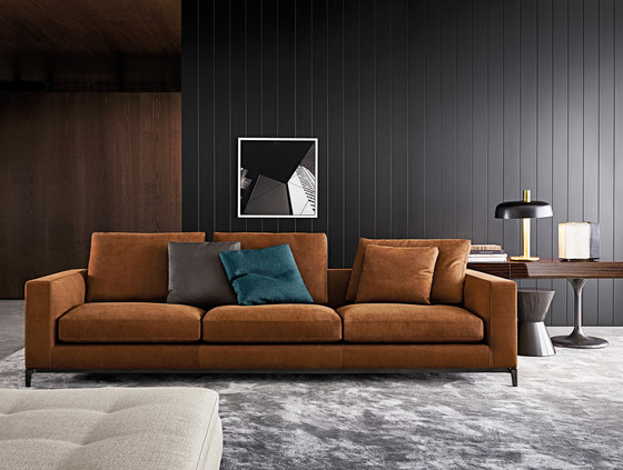 Andersen Daybed by Minotti