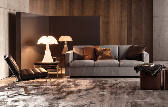 Deep suitcase sofa beds from minotti architonic Sofa minotti preise