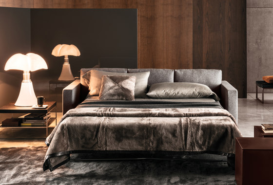Deep Suitcase Sofa Beds From Minotti Architonic