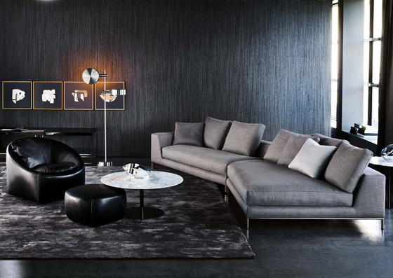 Hamilton Islands di Minotti
