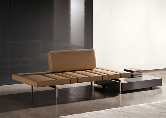Smith Lounge System von Minotti