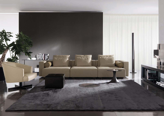 Wearing Sofa * by Minotti