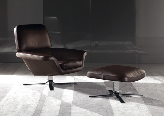 Blake-Soft by Minotti