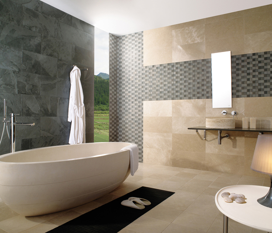 Marmoles Habana Brown by Porcelanosa