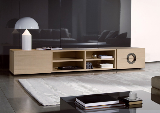 Archipenko Unit by Minotti