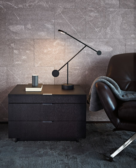 Harvey Line by Minotti