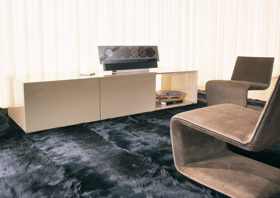Jacquet Sideboard * by Minotti