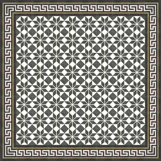 Cement tile by VIA