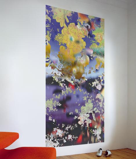 De Blur [Collection 7] by Extratapete