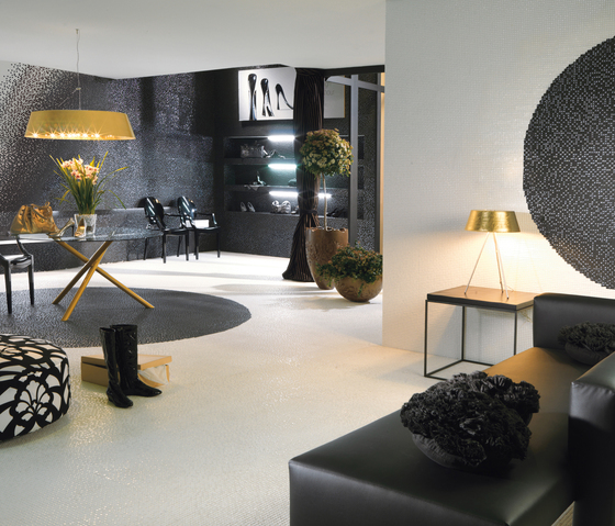 Air Black Decor von Porcelanosa