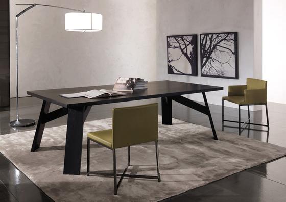 Clark Table by Minotti