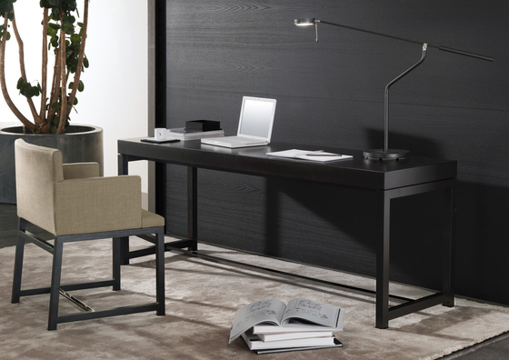 Fulton Desk by Minotti