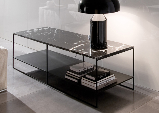 calder lounge tables from minotti architonic. Black Bedroom Furniture Sets. Home Design Ideas