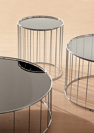 caulfield coffee table von minotti caulfield couchtisch. Black Bedroom Furniture Sets. Home Design Ideas