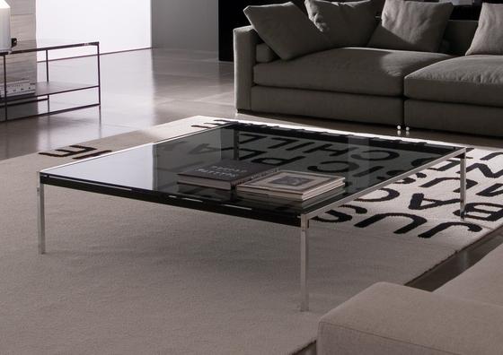 Harrison Coffee table * by Minotti