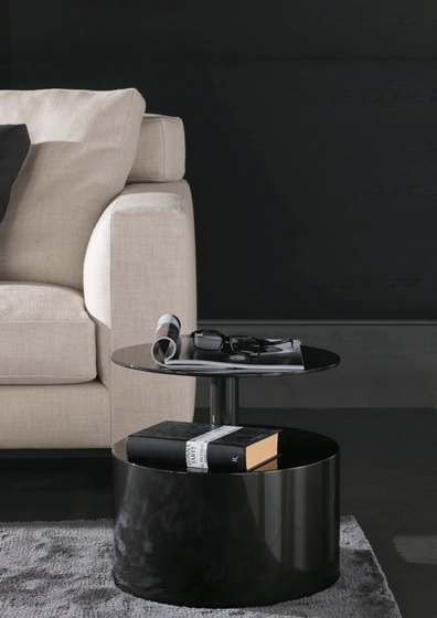 Parrish by Minotti