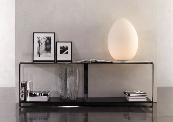 Williams Console di Minotti