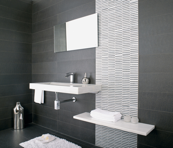 Classico Strip Habana Brown Modul von Porcelanosa