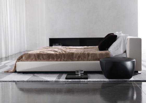 Shearling Bedwear de Minotti