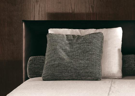 Venice Cushion by Minotti