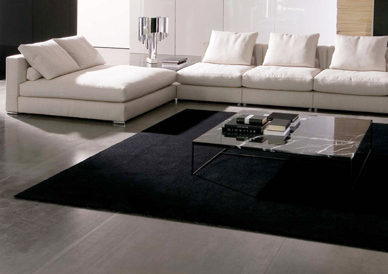 Beat Unit Carpet * by Minotti