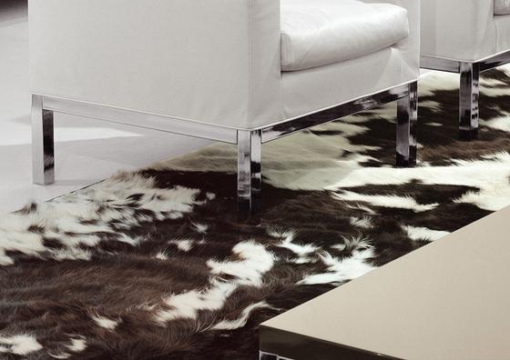 Cow Carpet de Minotti