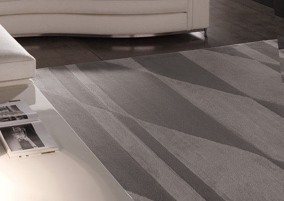 Fluxus Carpet * by Minotti