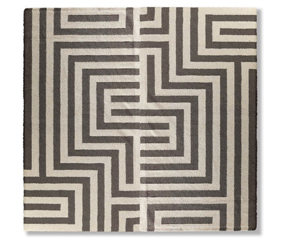 Siena Carpet by Minotti