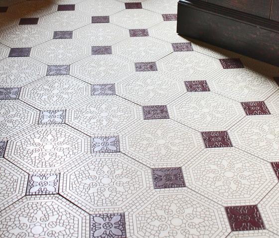 Cement tile by VIA