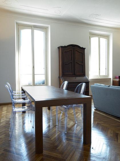 Roko Tisch von Spazio RT
