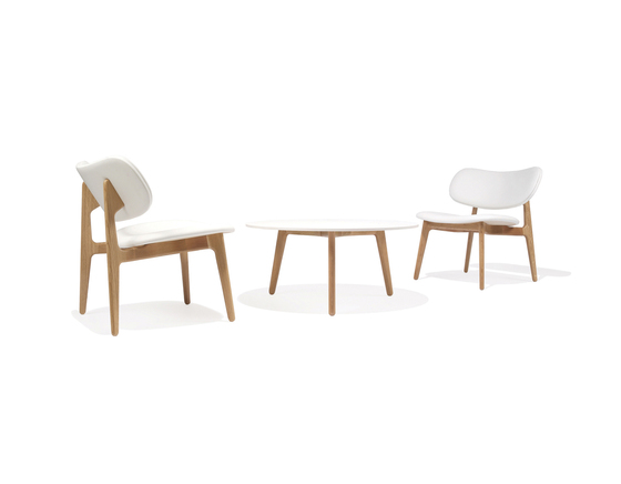 PLC bar stool by Modus