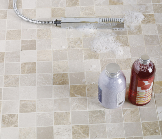 MIx Habana Brown Texture Pulido 1-5x1-5 by Porcelanosa