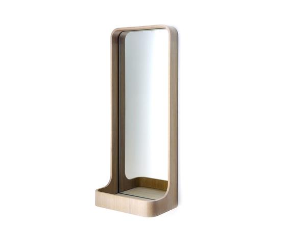 Loop Wall Mirror di Case Furniture