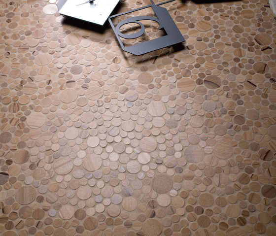 Pulidos Micro Mix Browns de Porcelanosa