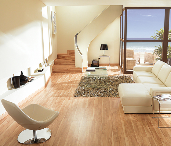 Forum Jatoba Sense by Porcelanosa