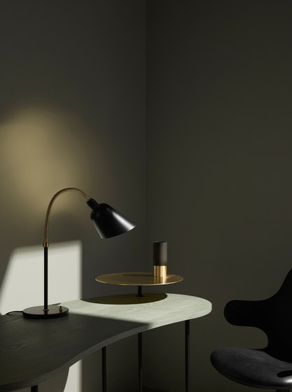 Bellevue Table Lamp AJ3 de &TRADITION