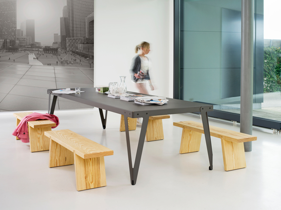 Lloyd bench by Functionals
