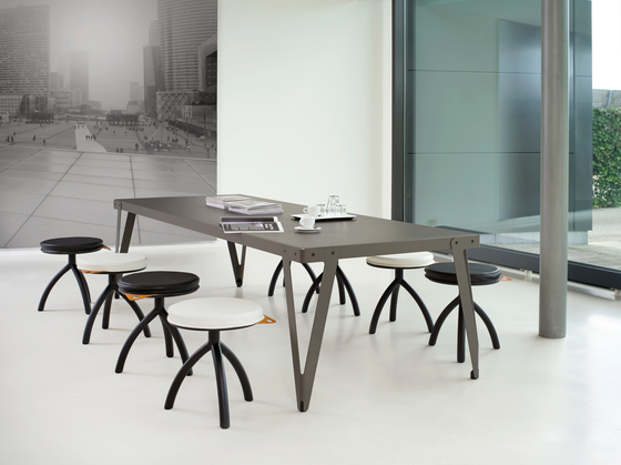 Lloyd table de Functionals
