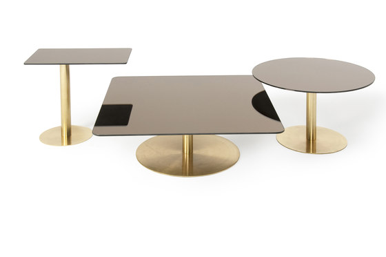 Flash Table rectangle by Tom Dixon