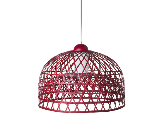 emperor Suspended lamp small de moooi