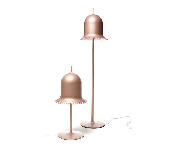 lolita table lamp de moooi
