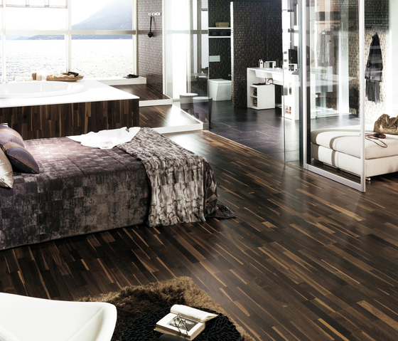 Ethnic Cerezo Natura by Porcelanosa