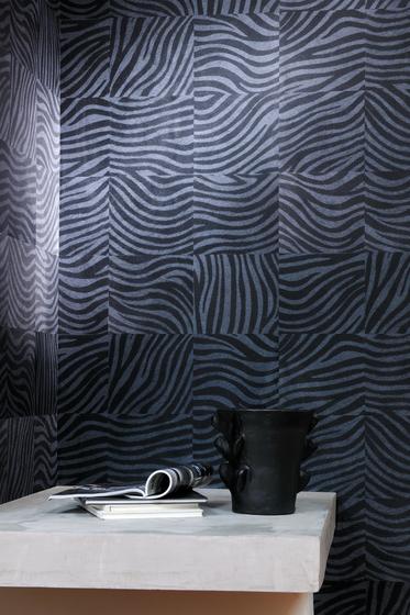Mémoires | Zebra VP 655 04 de Elitis
